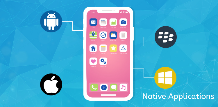Approaches to Develop Mobile Application | Native App