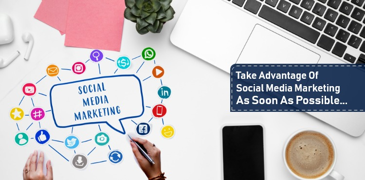 Why Should Every Business Utilize Social Media Marketing Services?