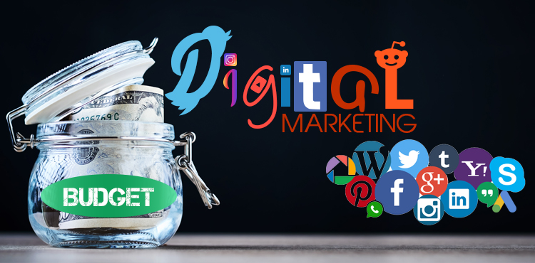 Tips to Make a Successful Digital Marketing Budget Planning