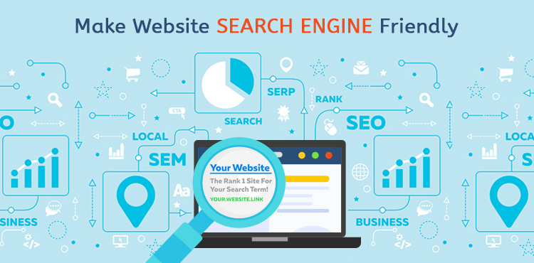 How to Develop SEO Friendly Website | Basic SEO Tips for Beginner