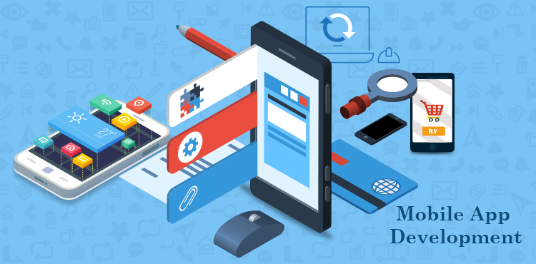 Mobile Application Development Trend in Digital World